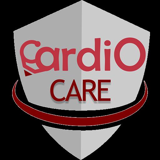 CardiOCare's project logo
