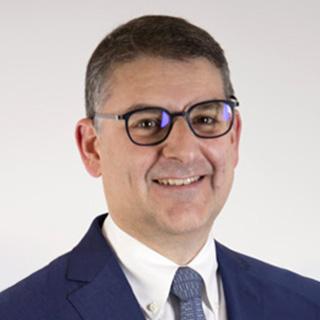Prof. Giuseppe Curigliano